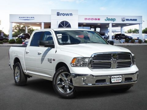 Pre-Owned 2019 Ram 1500 Classic Lone Star RWD Crew Cab Pickup