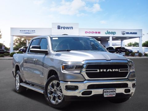 Demo 2019 Ram 1500 Big Horn/Lone Star