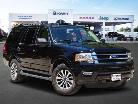 Pre-Owned 2016 Ford Expedition 2WD 4dr XLT
