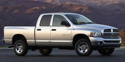 Pre-Owned 2006 Dodge Ram 2500 ST RWD Crew Cab Pickup